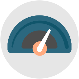 FTP speedometer