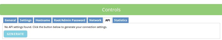 controls-api