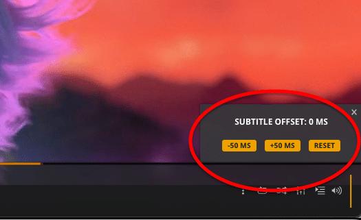 Troubleshooting subtitles in Plex Media Server.