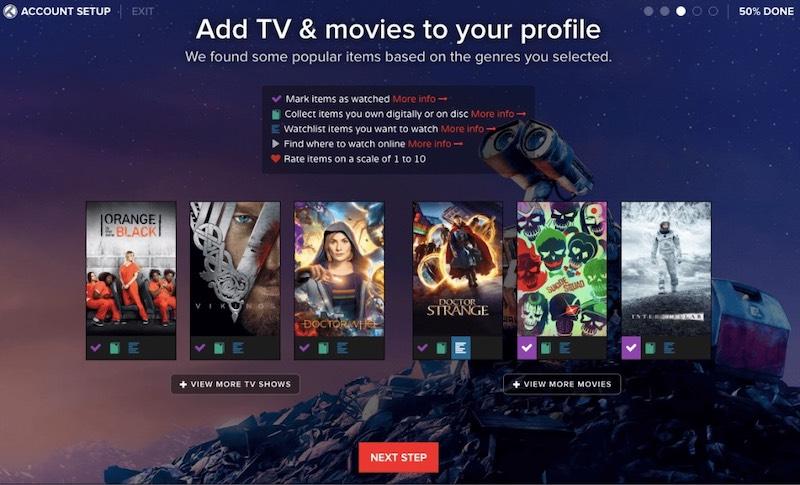 Trakt.tv plugin for Plex Media Server