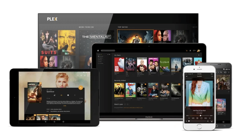 Plex Media Server: The Complete Guide for 2019 - RapidSeedbox