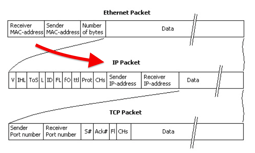 IP Packet