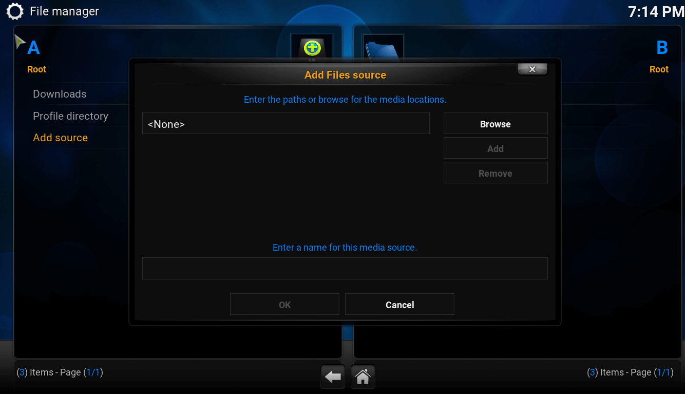 How to stream media from your Seedbox using KODI