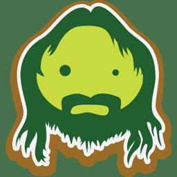 Sickbeard logo