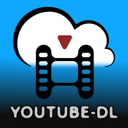 YouTube-dl logo